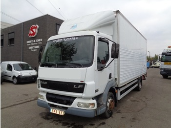 Box truck DAF 45 LF 220: picture 1