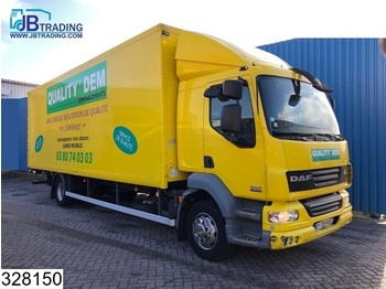 DAF 55 LF 220 Manual, Airco, euro 4 - box truck