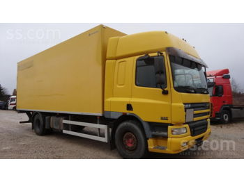 Box truck DAF 75-310: picture 1