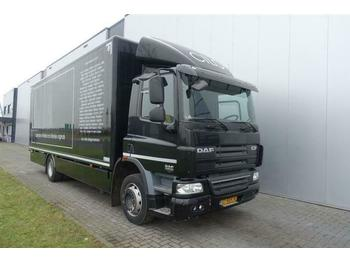 Box truck DAF CF65.220 4X2 BOX EURO 5 NL REGISTRATION: picture 1
