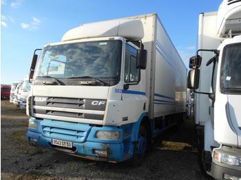 Box truck DAF CF75 250