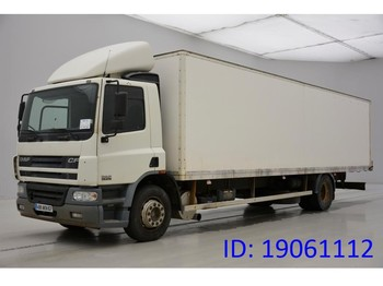 Box truck DAF CF75.310: picture 1
