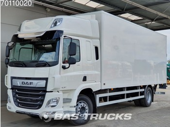 Box truck DAF CF 260 4X2 NEW! LBW ACC Euro 6: picture 1