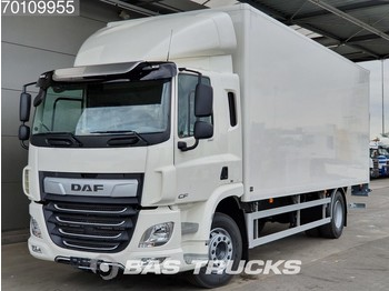 Box truck DAF CF 260 4X2 NEW! Ladebordwand ACC Euro 6