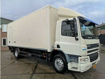 Box truck DAF CF 65.220 Euro 5 | Manual | 536 801km | LBW