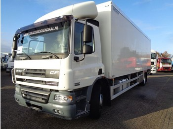 DAF CF 65.250 + Euro 5 + Lift - box truck