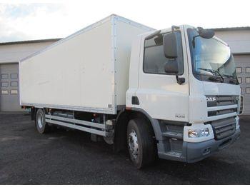 Box truck DAF CF 75 310