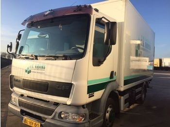 Box truck DAF FA45LF: picture 1
