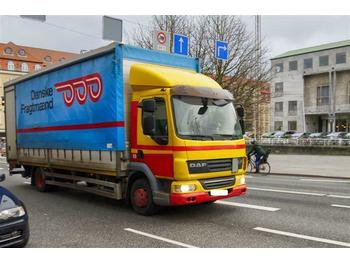 Box truck DAF LF12.250 -SOON EXPECTED - 4X2 EURO 5: picture 1