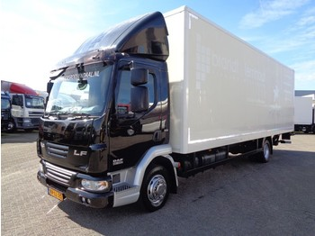Box truck DAF LF45.160 + Manual + Euro 5
