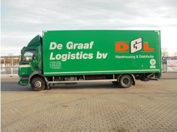 DAF LF55 EEV - box truck