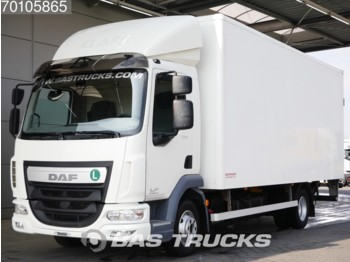 Box truck DAF LF 220 4X2 38.000KM! Perfect-Condition! LBW Euro 6: picture 1