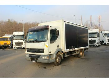 DAF LF 450.170 HYDRAULIC LIFT  - box truck