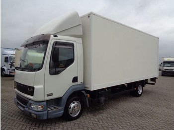 DAF LF 45.150 + Manual + Lift - box truck