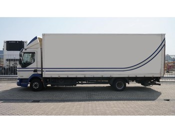 Box truck DAF LF 45.160 CLOSED BOX 325.000KM