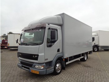 DAF LF 45.160 + Manual + Lift - box truck