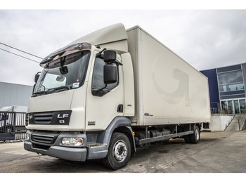 DAF LF 45.180- KAST 7.25mx2.4m - D'HOLLANDIA - box truck