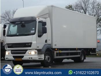 DAF LF 55.210 16t eev airco lift - box truck