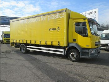 Box truck DAF LF 55.220: picture 1