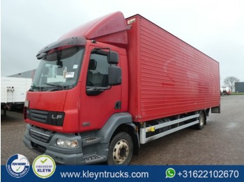 Box truck DAF LF 55.220 14t taillift