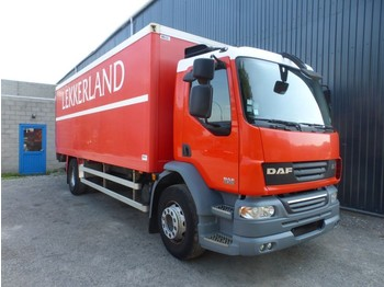 Box truck DAF LF 55 220 18.6 ton: picture 1