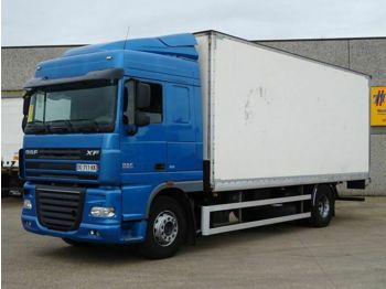 Box truck DAF XF 105.460 19T Lift 4x2 / Leasing: picture 1