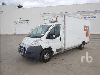 FIAT DUCATO MULTIJET 130 Vehicule A Temperature Positive - box truck