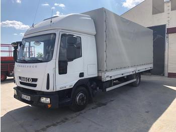 Box truck IVECO EUROCARGO ML80E
