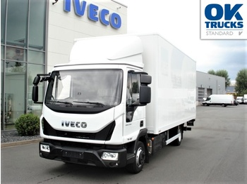 IVECO Eurocargo 75E19P, AT-Motor, Koffer H 2,46m - box truck
