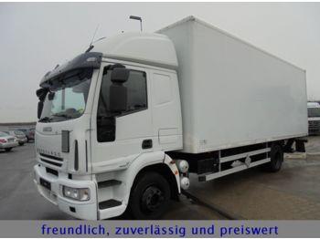 iveco eurocargo 150e24 4x2 manual box euro 3 box truck from rh truck1 eu Iveco Eurocargo 2017 Iveco Eurocargo Crane