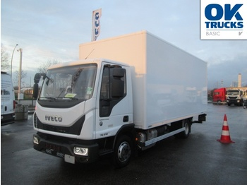Box truck Iveco EuroCargo ML 75E21/P: picture 1