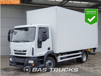 Iveco Eurocargo ML120E18 4X2 Only 57.000km!!! Ladebordwand - box truck