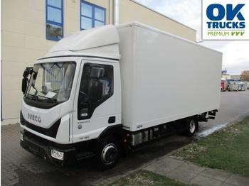 Φορτηγό κόφα Iveco Eurocargo ML75E19/P: φωτογραφία 1