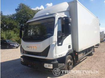 Box truck Iveco Eurocargo ML 75E