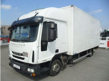 Box truck Iveco Eurocargo ML 75 E18 EURO5: picture 1