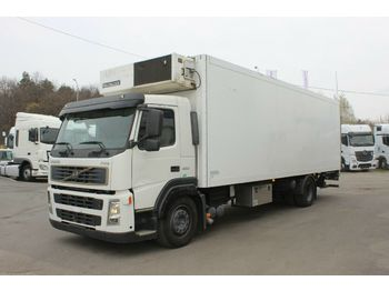 Iveco FM 260,HYDRAULIC FRONT, TWO-CHAMBER,  FRIGOBLOCK  - box truck