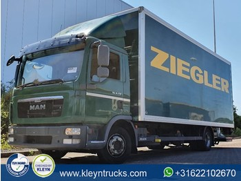 MAN 12.250 TGL - box truck