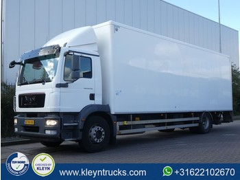 Box truck MAN 18.250 TGM airco lift door