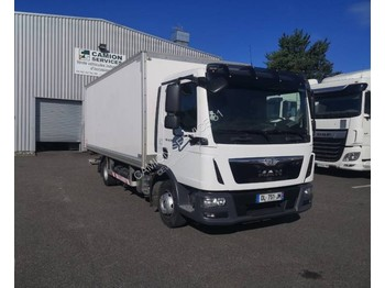 MAN MAN TGL 12.180 - box truck