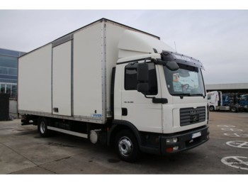 MAN TGL10.180 BL - box truck