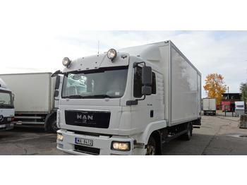 MAN TGL12.180  - box truck