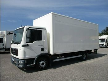 MAN TGL7.150  - box truck