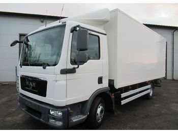 MAN TGL 10 180 - box truck