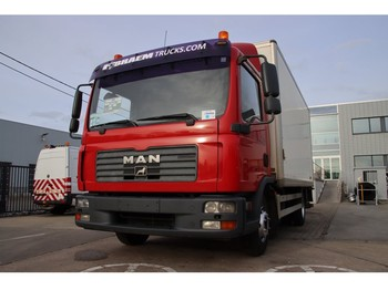 Box truck MAN TGL 10.180 BB
