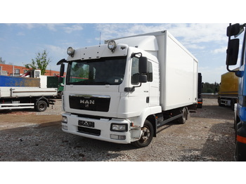 MAN TGL.12.180 - box truck