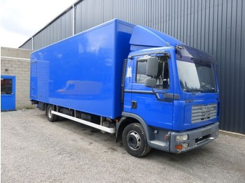 MAN TGL 12 200 - box truck