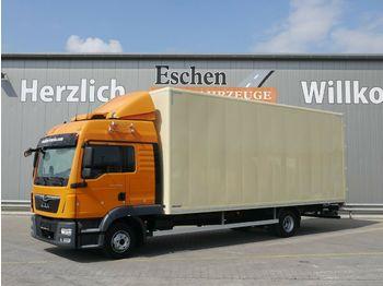 Box truck MAN TGL 12.250*Walther Möbelkoffer*Klima/Standklima