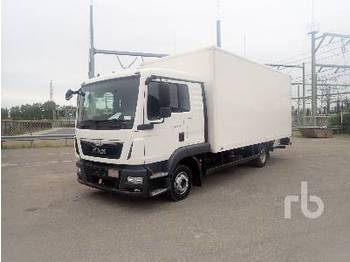 Box truck MAN TGL 8.180: picture 1