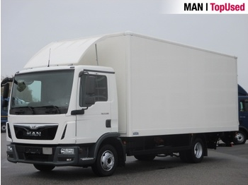 man tgl 4x2 bb box truck from germany for sale at truck1 id 2400200. Black Bedroom Furniture Sets. Home Design Ideas