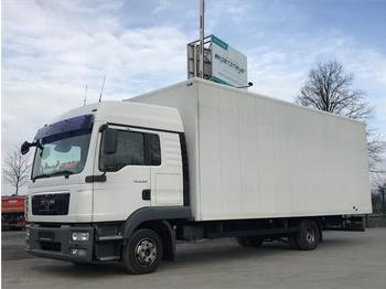 Box truck MAN TGL 8.220 FL